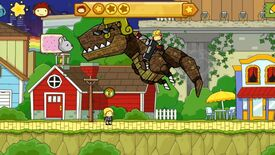 Image for This Is Happening: Scribblenauts Sued Over Cat Memes