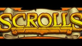 Image for Notch And Bethesda Settle On Scrolls