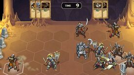 Image for Unfurled: Scrolls Alpha Starts Today