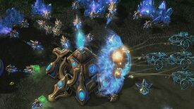 Image for It's Blitz: StarCraft 2 1.1 Patch Notes Released