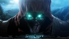Image for Power MMOverwhelming: StarCraft Universe Prologue Live