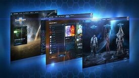 Image for StarCraft 2's UI Is Being Revamped In Patch 3.0