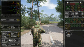 Image for Survival sandbox Scum enters early access and looks a lot like DayZ