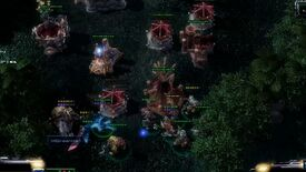 Image for StarCraft Modders Making Unofficial Sequel To WarCraft III