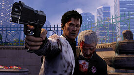 Image for Wot I Think: Sleeping Dogs