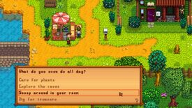 Image for A year in Stardew Valley: life, labour and love