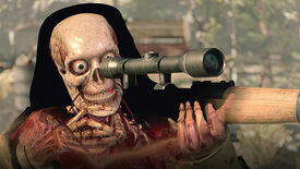 Image for Wot I Think: Sniper Elite 4