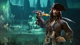 Image for Sea Of Thieves' Pirates Of The Caribbean crossover proves it doesn't need Pirates Of The Caribbean