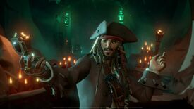 Image for Sea Of Thieves scores crossover with slightly less relevant pirate IP Pirates Of The Caribbean