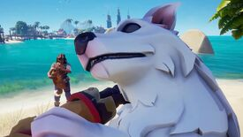Image for Sea Of Thieves will add dog companions which you can snuggle, obviously