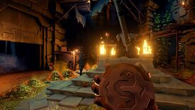 Image for Sea Of Thieves' new update sends you to pillage treasure vaults today