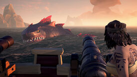 Image for Sea Of Thieves latest update starts a big shark hunt