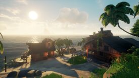 Image for Sea Of Thieves has a dedicated photography subreddit and it's really lovely