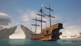 Image for Sea of Thieves players are taking the game out of PvP and into game shows