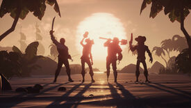 Image for Sea Of Thieves devs made a pirate shanty tribute to Van Halen