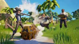 Image for Sea Of Thieves lets friends sail for free this week