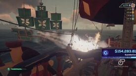 Image for Competitive Sea Of Thieves is chaotic pirate-y fun