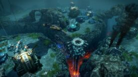 Image for James Cameron Will Love Anno 2070 Deep Ocean