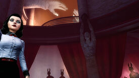 Image for Wot I Think - Bioshock Infinite: Burial At Sea Episode 1