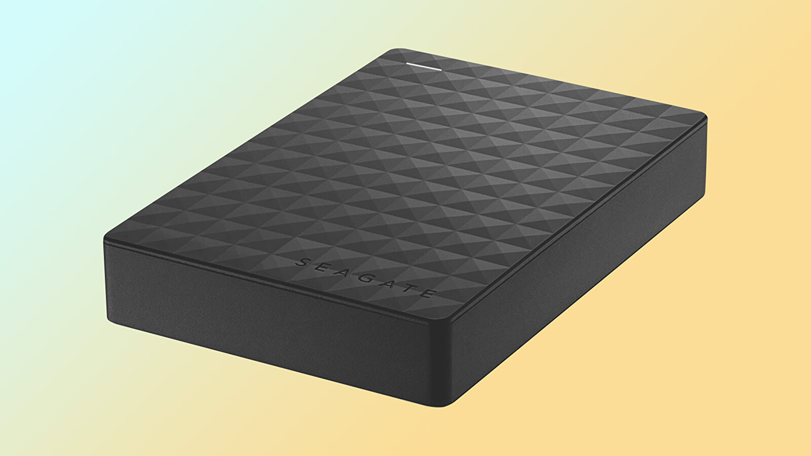 This massive 5TB external drive is down to just £85.94 today