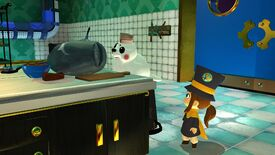Image for Co-op is coming to A Hat In Time, plus DLC featuring new challenges and marine mammals
