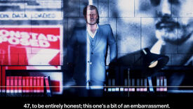 Image for Death of a Yorkshireman: Sean Bean vs Hitman is live now