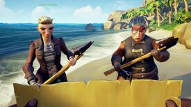 Image for Sea of Thieves shows off more piratey co-op features