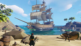 Image for Sea Of Thieves: Multiplayer Pirate Action From Rare
