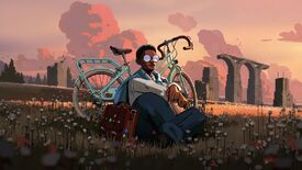 Image for Bicycle adventure Season looks like a lovely mystery