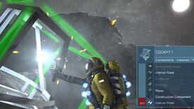 Image for Hack The Galaxy! Space Engineers' Programmable Blocks