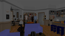 Image for This Seinfeld Doom 2 Mod Is A .Wad About Nothing