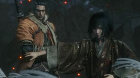 Image for Sekiro's last boss is a pain in the neck