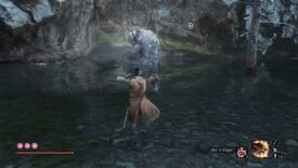 Image for Sekiro Guardian Ape - how to defeat it twice
