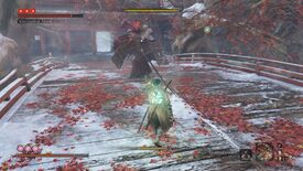 Image for Sekiro True Corrupted Monk - how to defeat all three phases