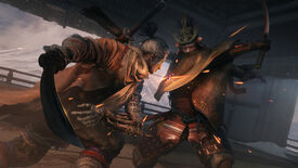 Image for Sekiro is getting a free update this October, adding new outfits and a boss rush