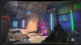 Image for Retro shooter Selaco perfectly pitches itself as F.E.A.R. meets Doom