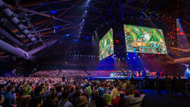 Image for LoL Worlds 2015: The Semi-Finals Roundup