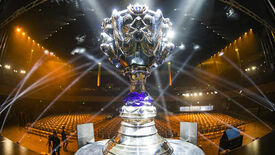 Image for League Of Legends World Championships 2016: The Weekend's Semifinals