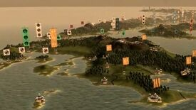 Image for Total War? It Is Now. Sengoku Announced