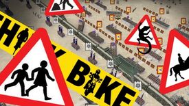 Image for The Flare Path: Games Of Hazard