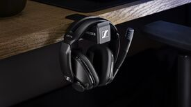 Image for Sennheiser's GSP 370 looks set to become the wireless headset king with 100 hours of battery life