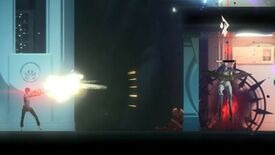 Image for Seraph Is A Platformer That Does The Shooting For You