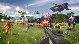 Image for Serious Sam 4 sends its release date screaming into September