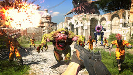 Image for Devolver Digital have acquired Serious Sam developers Croteam