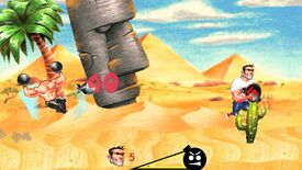 Image for Bombhands: Serious Sam Kamikaze Attack