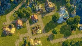 Image for Build And Battle: The Settlers - Kingdoms Of Anteria
