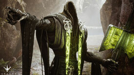 Image for Paragon Adds Hammer-Wielding Wraith, Sevarog