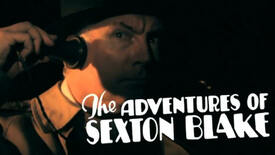 Image for An Intermission: The Adventures Of Sexton Blake