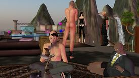 Image for RPS In Second Life: An Orgasmic Bellowing