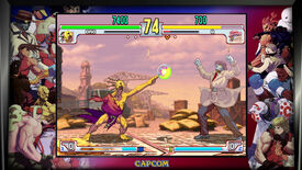 Image for Have You Played...Street Fighter III: Third Strike?